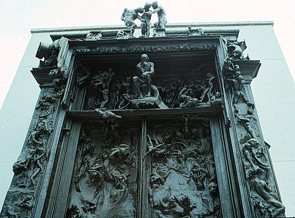 Cehennem Kapıları