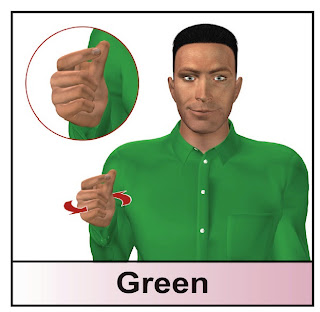 ASL for Green