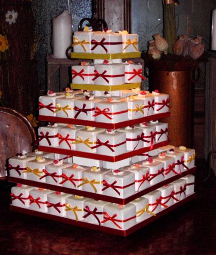 Wedding Cupcakes Fever!!