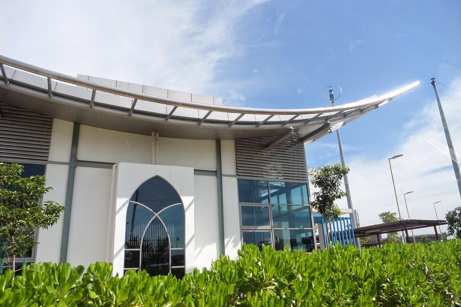 jambatan kedua Pulau Pinang