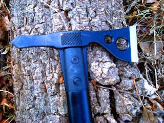 SOG tactical FastHawk Tomahawk