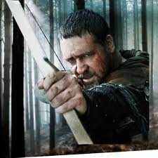Russell Crowe news blog