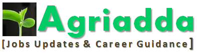 Agriculture and allied Job Portal - Career Guidance & Latest Jobs 2019