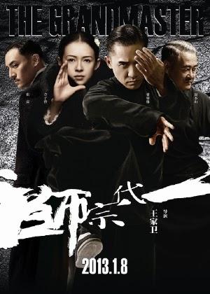 Nhất Đại Tông Sư - The Grandmaster (2013) Vietsub
