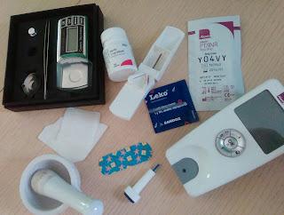 Błażejek i profilaktyka przeciwzakrzepowa