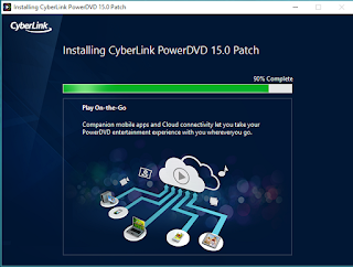 NEW! Cyberlink PowerDVD Corporate BD 15 Full Patch