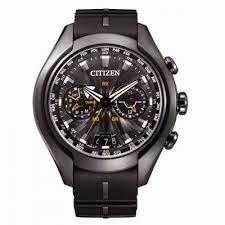 Model jam tangan pria citizen