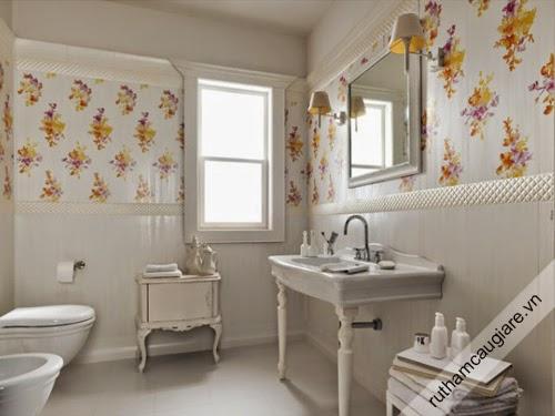 Mẫu nhà vệ sinh đẹp 12