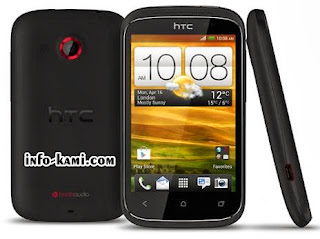 Harga HP HTC Android Desire C Murah