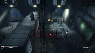 batman arkham origins blackgate screen 4 E3 2013   Batman: Arkham Origins   Blackgate (3DS/PSV)   Screenshots