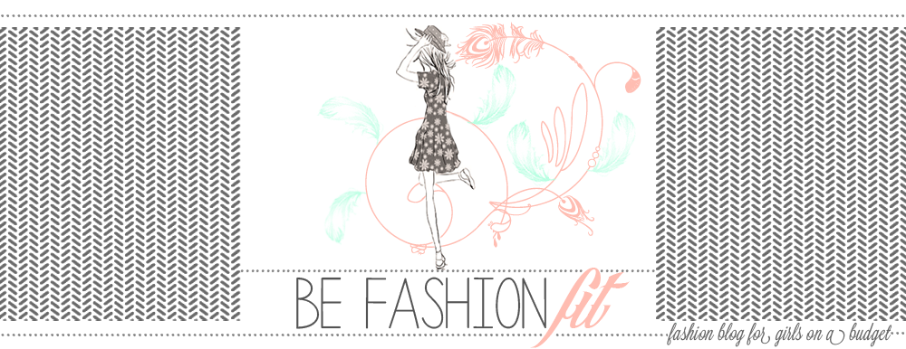 Be Fashion Fit...