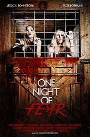 One Night Of Fear Trailer
