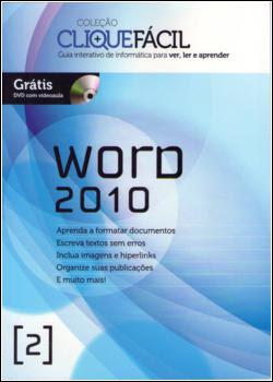 28979274755769886154 Download   Coleção Clique Fácil Word 2010 Vol. 2