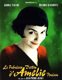 Filme O Fabuloso Destino de Amélie Poulain Dublado AVI BDRip