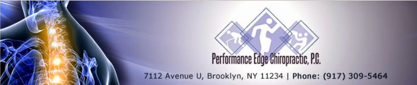 Performance Edge Chiropractic PC