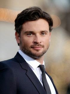 Tom Welling attends the premiere of Summit Entertainment's 'Draft Day' at the Regency Village Theat