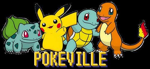 Pokeville