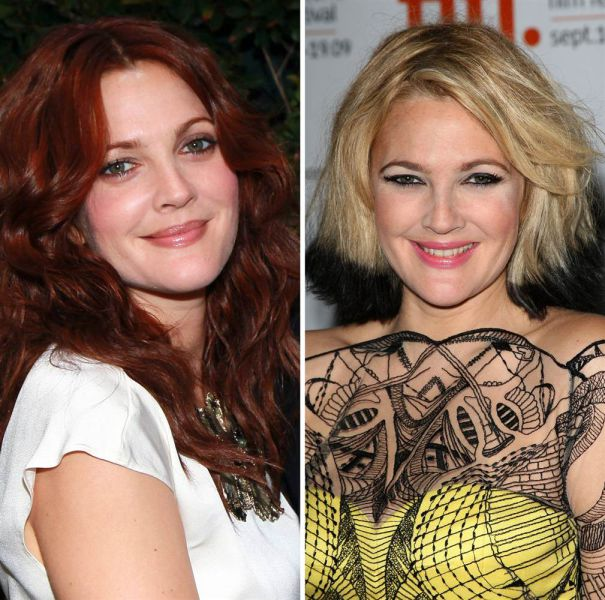 9 Female Celebs Who Have Cut Their Long Hair Once!