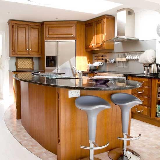 Cocinas imagui - Las cocinas mas bonitas del mundo ...