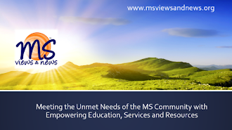 We Believe to Empower those affected MS with Education, Information and Resources
