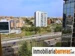 Alquiler Apartamento lujo Zona norte Madrid capital Calle Pio XII