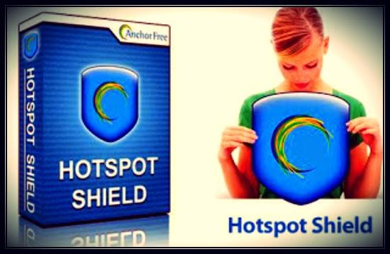 Hotspot Shield 62020 Elite VPN With