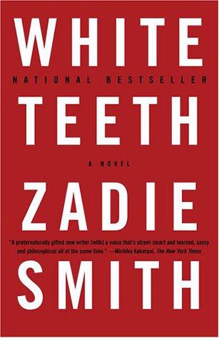 Zadie Smith - White Teeth eBook