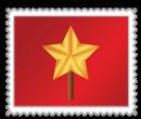 Selo Natal_Estrela