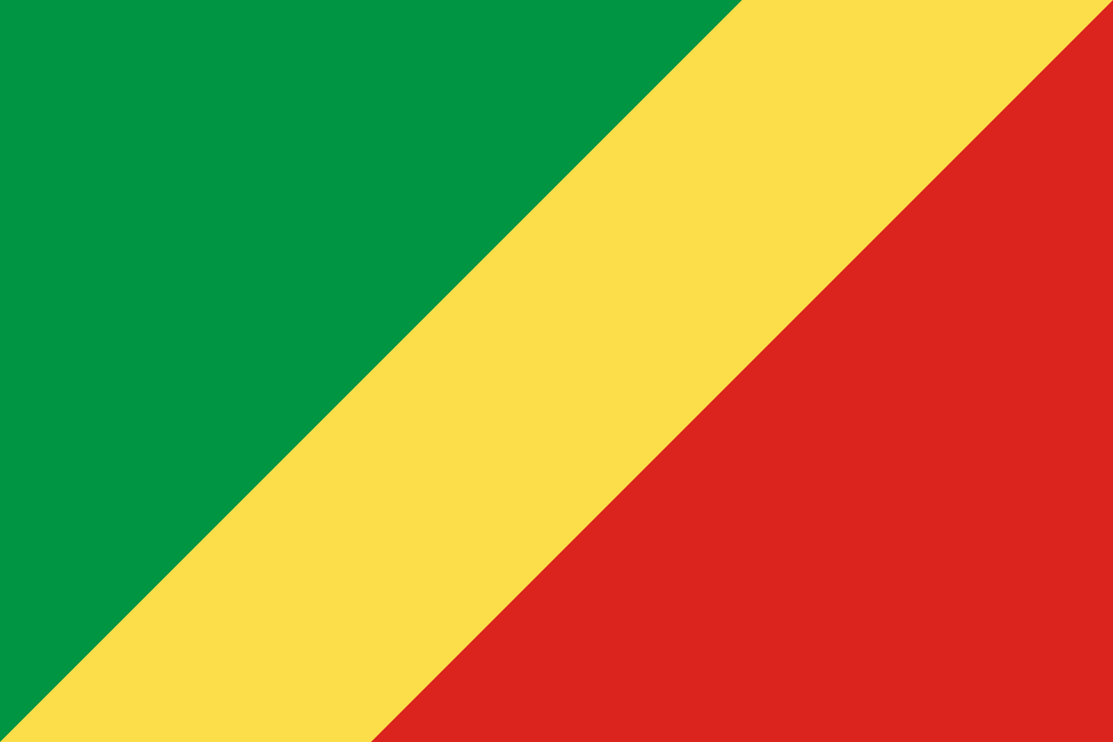 Republic of the congo flag pictures for The flag is