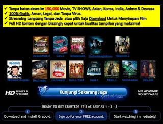 Free Streaming Movie Watch : Menonton Film Gratis