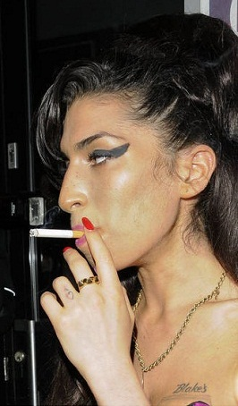 Female Celebrity Amy Winehouse Best Photos Collection Part