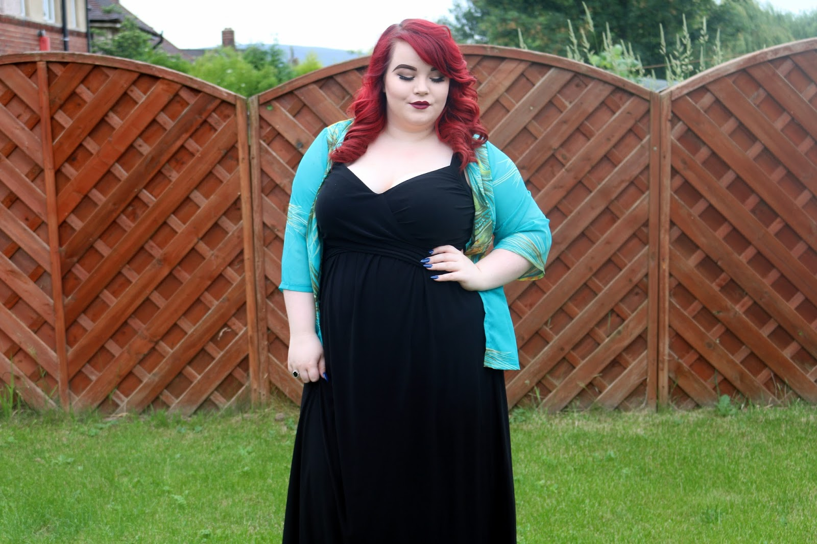 Plus Size Clothing Brand Polly Grace, She Might Be Loved