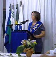 IHGP - Posse da Nova Diretoria 2012-2014