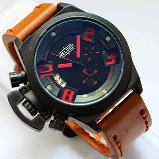 Welder K-27 Brown Light Brown Red