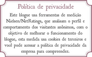 Poltica de privacidade