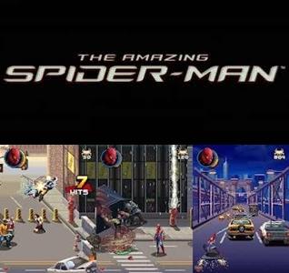 Download Game Java The Amazing Spider Man Terbaru Blog Cheat