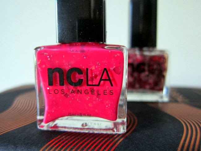 NCLA Nail Polish in He Loves Me, He Loves Me Not