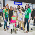 Day 1: Girl Scouts Rock CES
