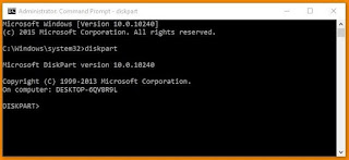 Creating Bootable Pendrive By Cmd Command Prompt 2
