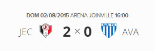 Campeonato-Brasileiro-Brasileirao-2015-16-Rodada-Joinville-Avai