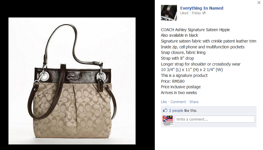 coach bag clearance outlet nueu  COACH HANDBAG-ORIGINAL-COACH SUMMER CLEARANCE SALE 2012