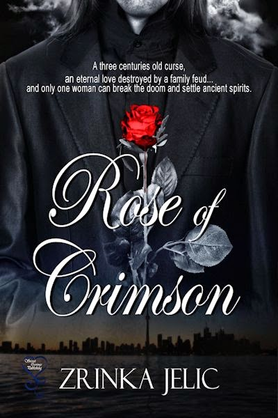 Rose of Crimson
