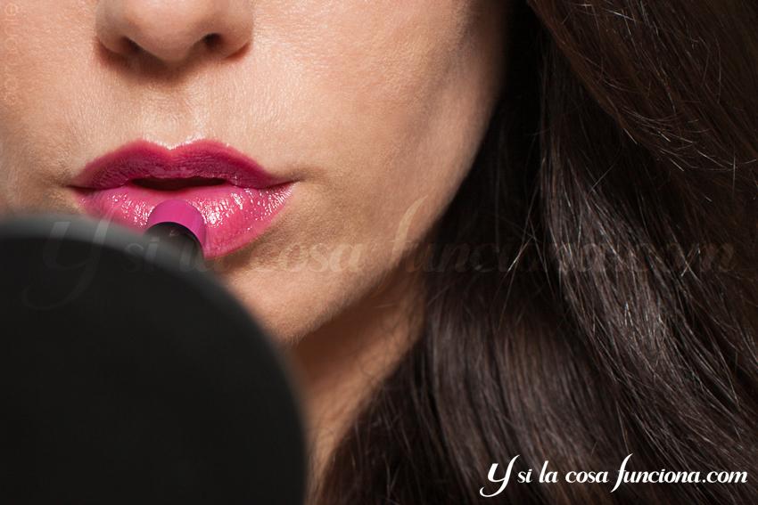 Labios ultrabrillantes - Ultra Glossy Stylo de KIKO