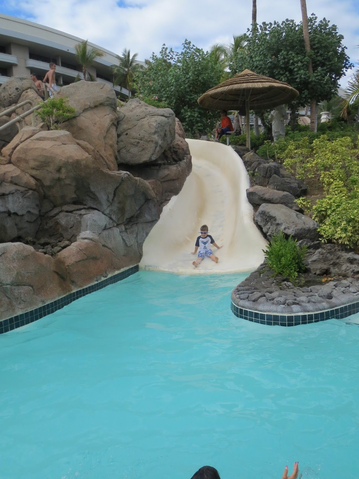 The Baima Family Blog: Summer Vacation Part 1 - HAWAII