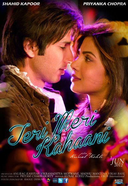 Teri Meri Kahaani Hindi Movie Download