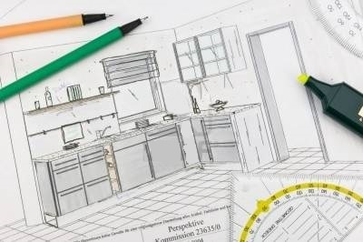 costruire una cucina in muratura | il fai da te - Costruire Cucina