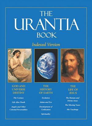 Misteri Urantia, Buku yang Dipercaya Ditulis oleh Malaikat