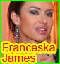 Franceska James
