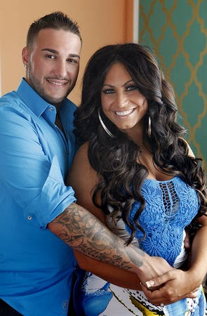 Corey Epstein, 'Jerseylicious' Star Among 24 Busted for Selling Drugs