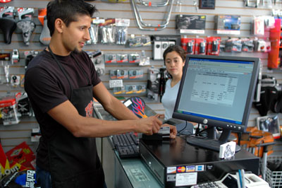 Why Use A Pos System To Manage My Store Masafa